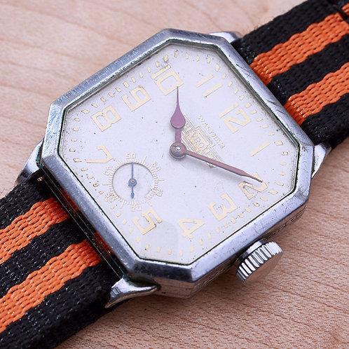 """1930 Waltham """"Chevrolet Salesmen's Watch"""""""