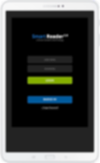 SmartReader-login-page.png