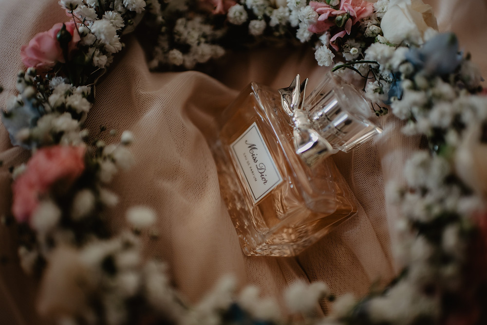 Vintage Hochzeit Inspiration Fotograf