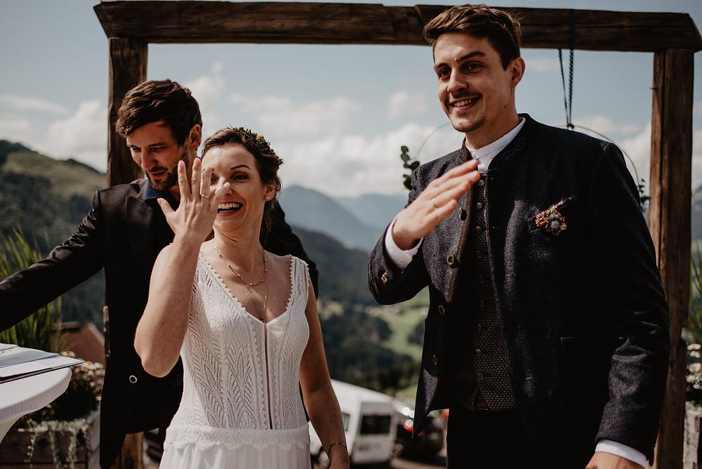 Hochzeitsfotografie Augsburg Rosenheim