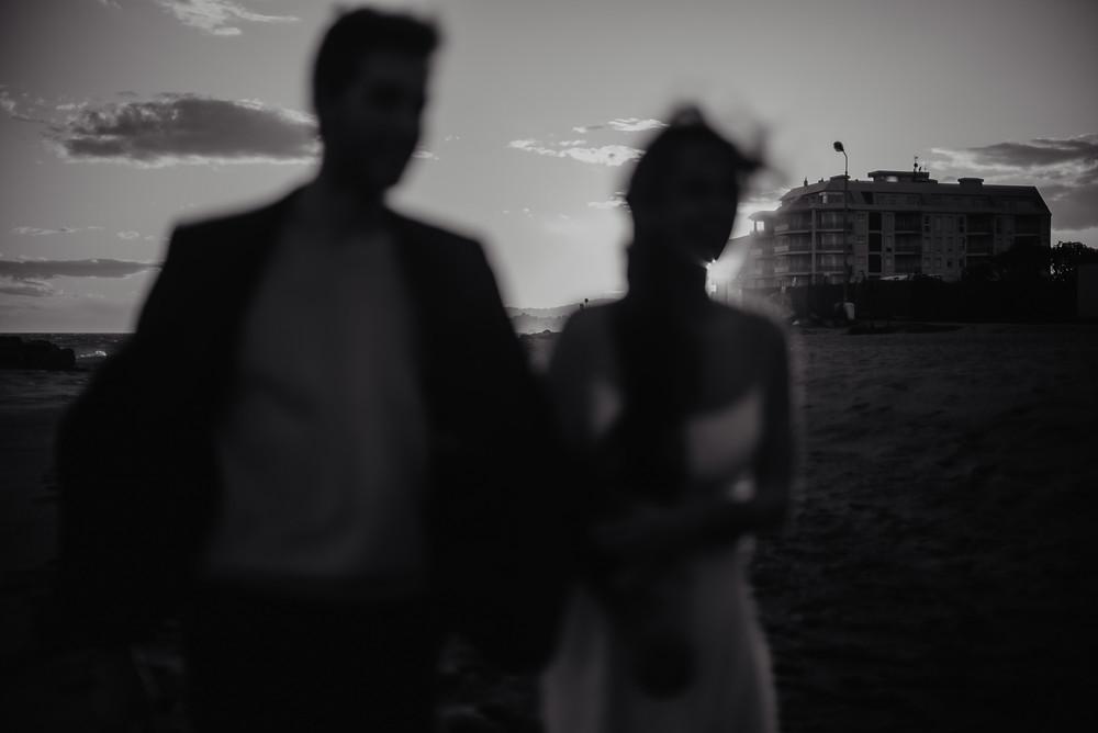 Elopement Hochzeit Fotograf