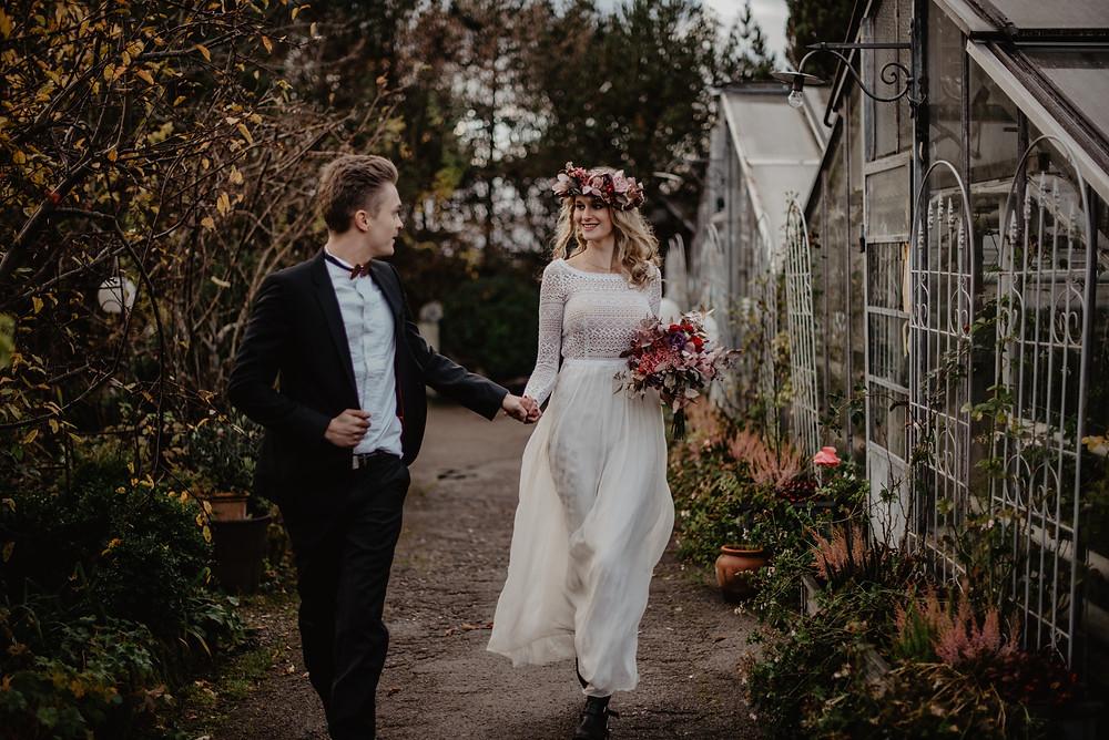 Alte Gärtnerei Taufkirchen Hochzeit