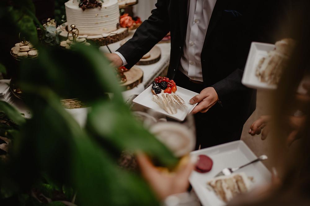Hochzeitstorte Rosenheim