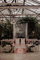 Hochzeitsfotograf Alte Gärtnerei München