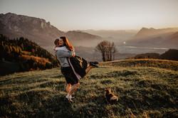Brenneralm Berghochzeit Hochzeitsfotograf Tirol Südtirol Heiraten