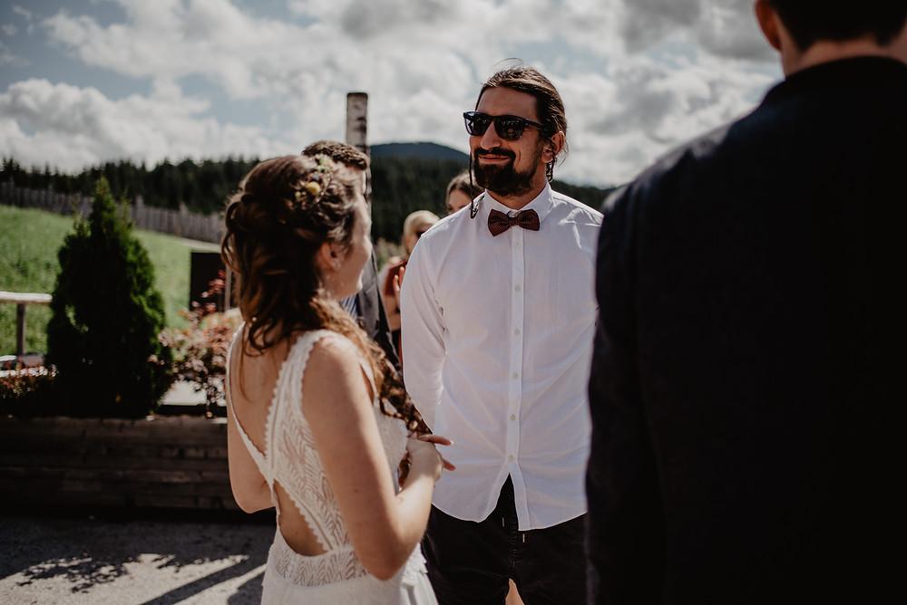 Brenneralm Ellmau Hochzeit