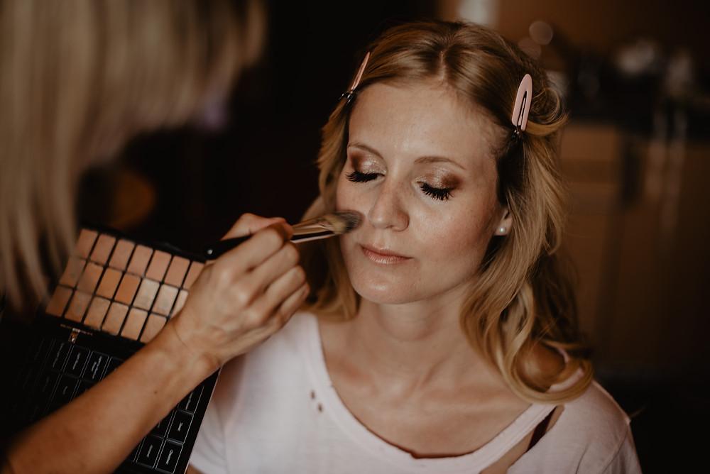 Getting Ready Hochzeitsfotograf Rosenheim