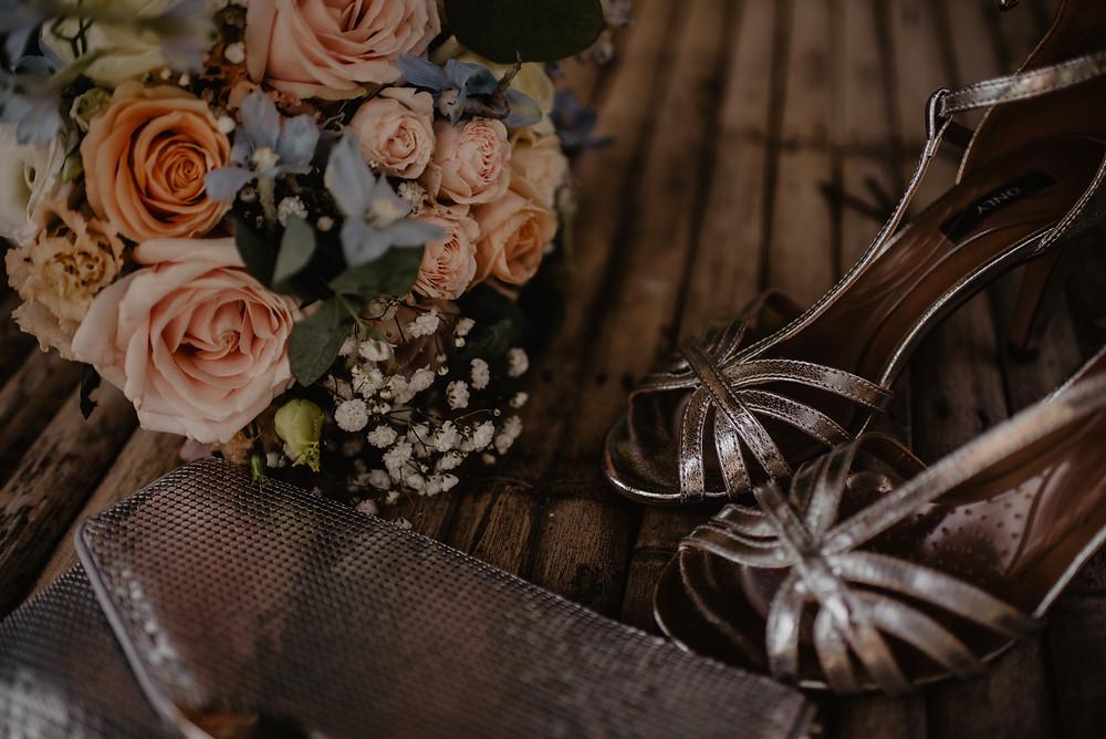 Vintage Hochzeit Inspiration Hochzeitsfotograf