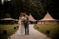 Hochzeit Blueland Ohlstadt Hochzeitsfotograf Rosenheim Hochzeitsreportage Augsburg Farblicht Fotogra
