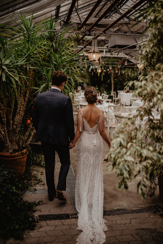 Boho Hochzeit Italien Toskana