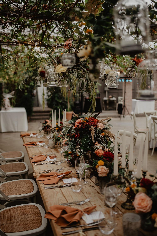 Hochzeit Alte Gärtnerei München