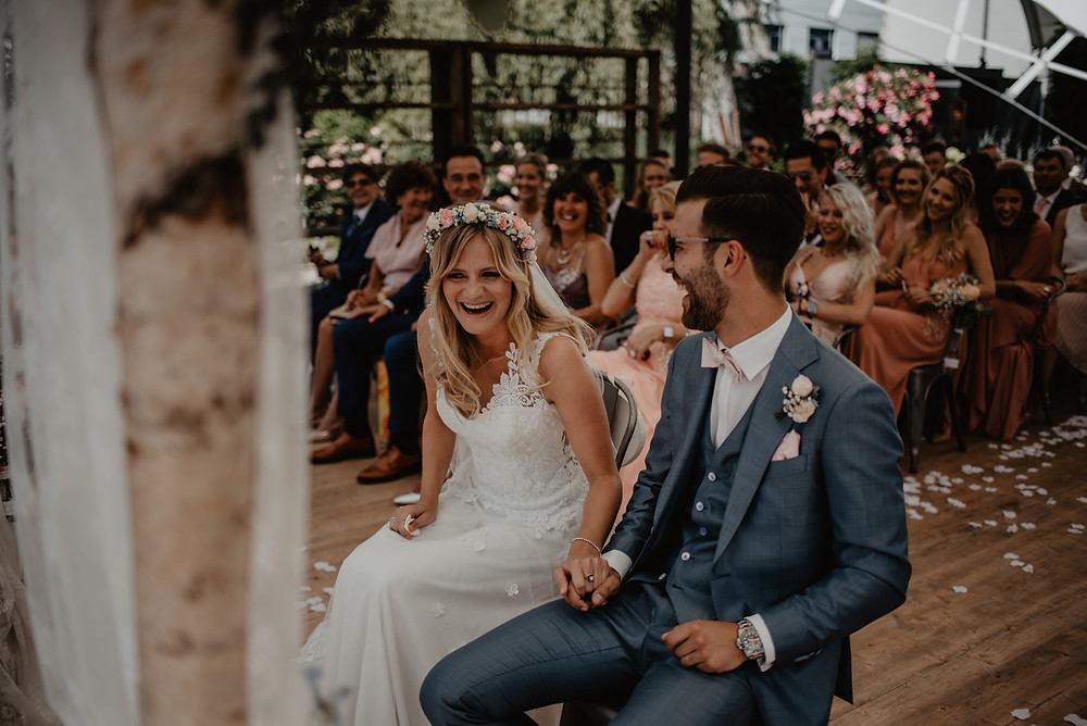 Alte Spinnerei Kolbermoor Heiraten