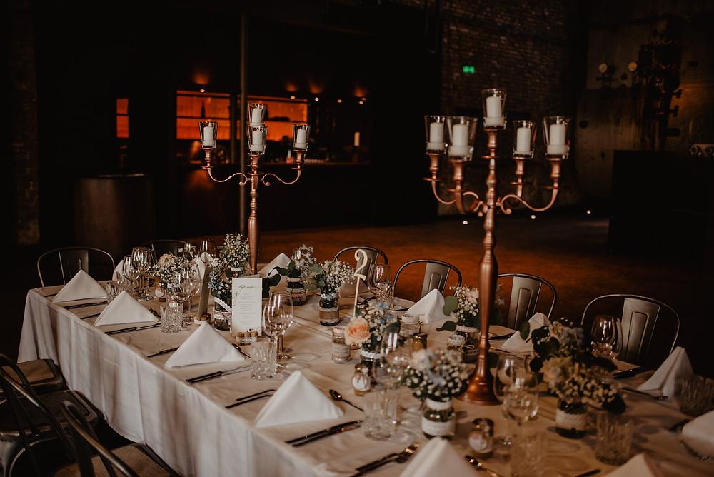 Hochzeitsfotograf München Augsburg Rosenheim Industrial