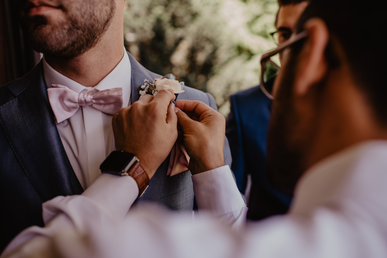 Hochzeitsfotograf Rosenheim
