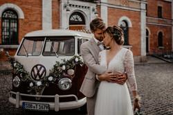 Farblicht Fotografie Rosenheim Augsburg Bulli Hochzeit Boho