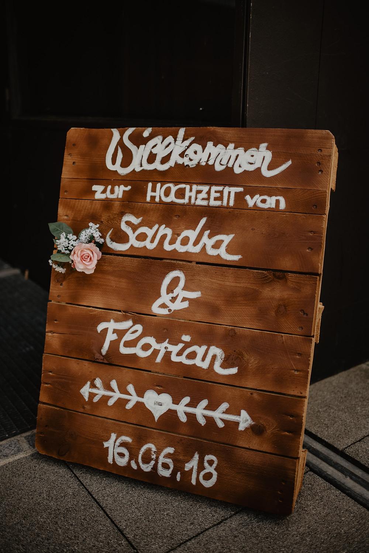 Hochzeit Kesselhaus Kolbermoor