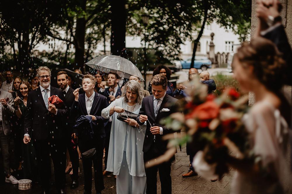 Boho Hochzeit München