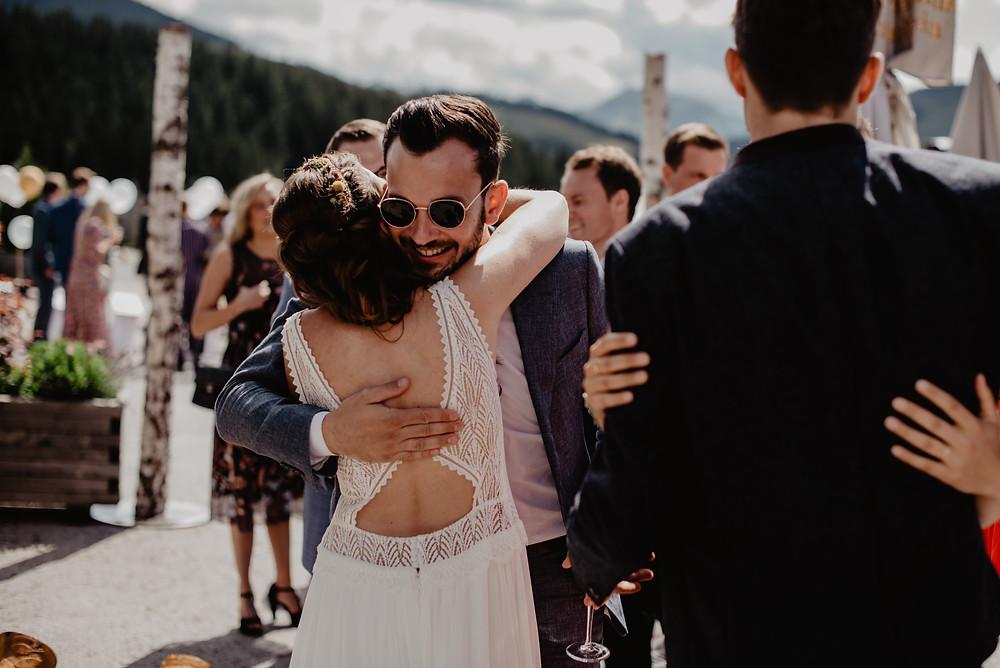 Heiraten Brenneralm