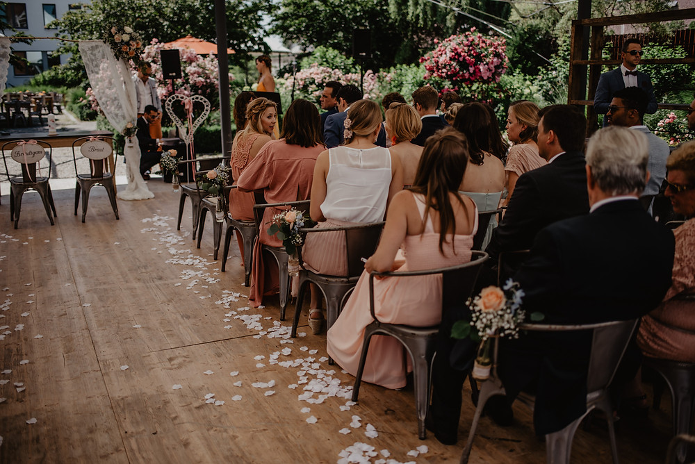Alte Spinnerei Kolbermoor Hochzeitslocation Rosenheim