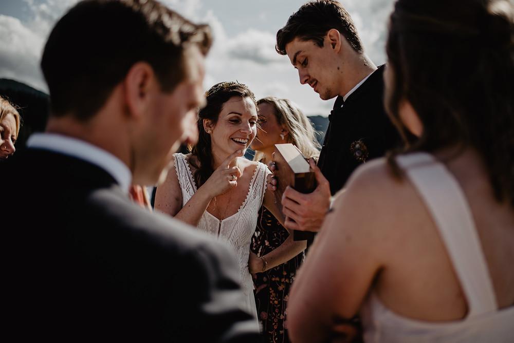 Boho Hochzeit Inspiration