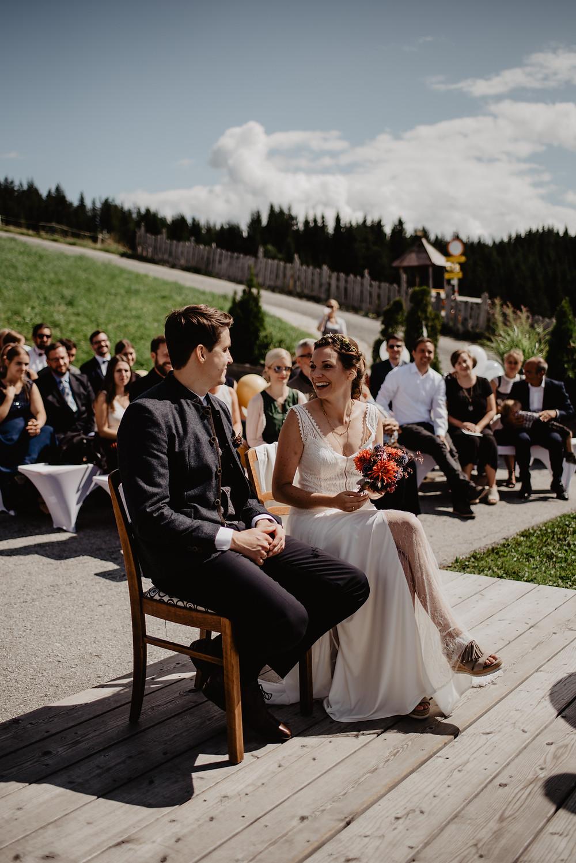 Hochzeit Allgäu Boho