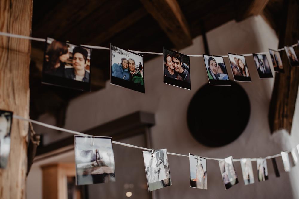 Deko Hochzeit DIY