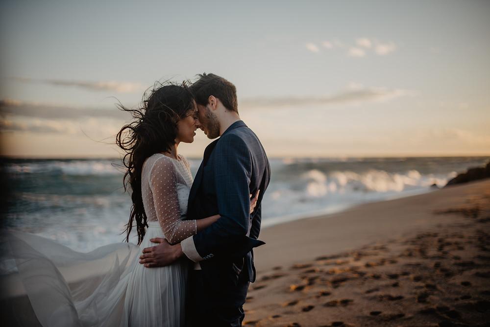 Hochzeitsfotograf Spanien