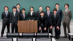 卒研発表会(2017年度)