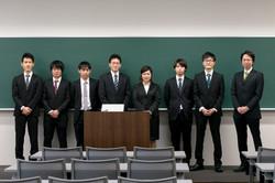 卒研発表会(2016年度)