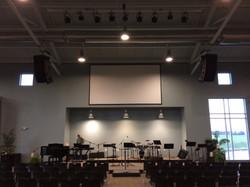 Marysville Grace Church