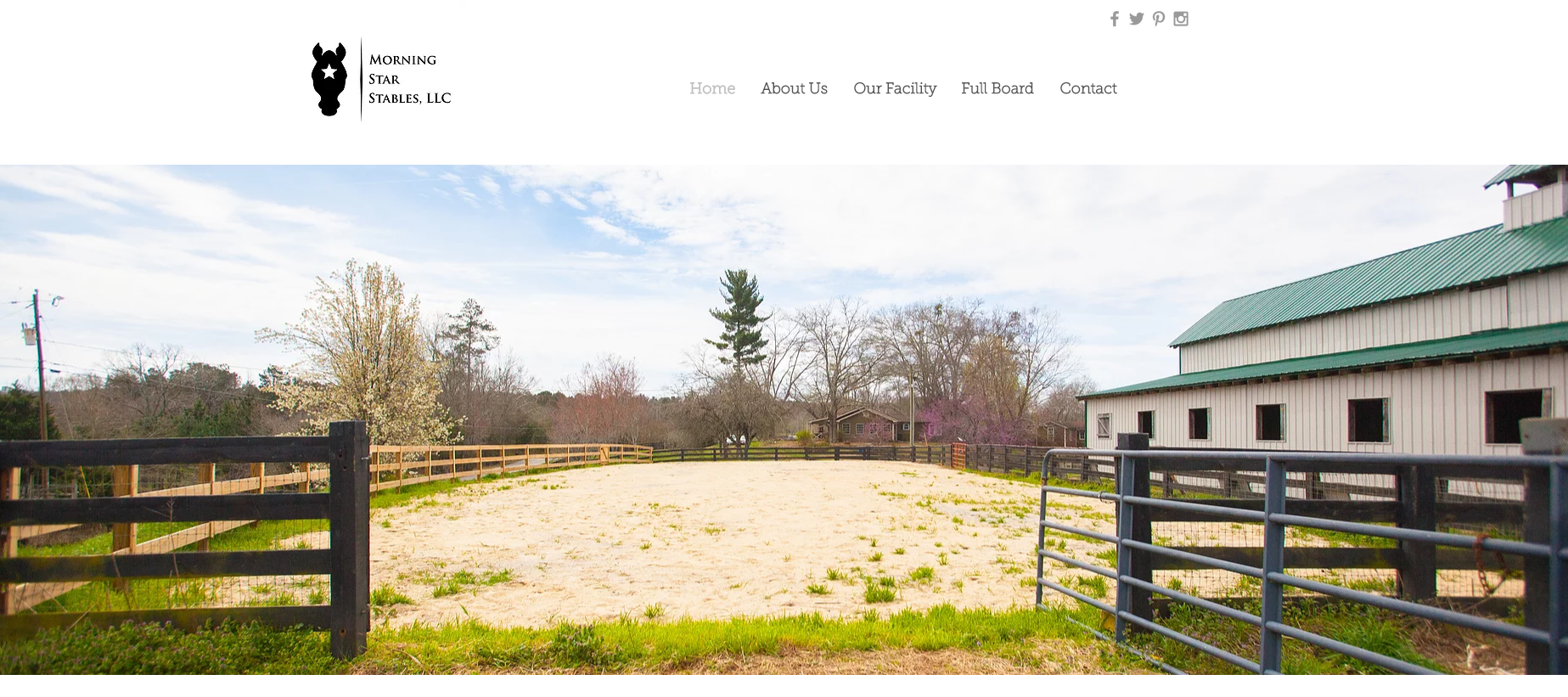 Morningstar Stables