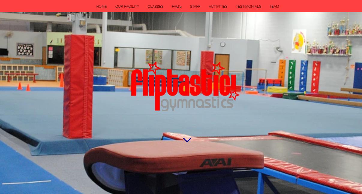 Fliptastic! Gymnastics
