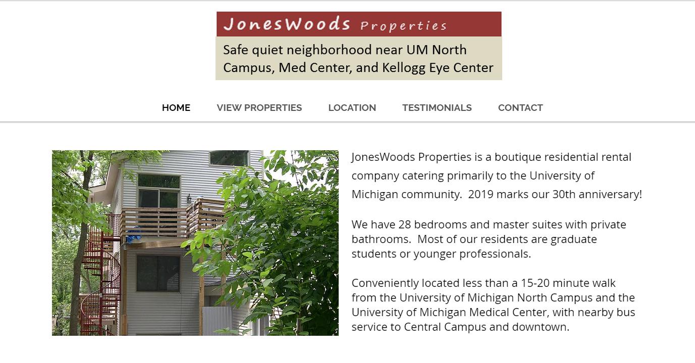 Jones Woods