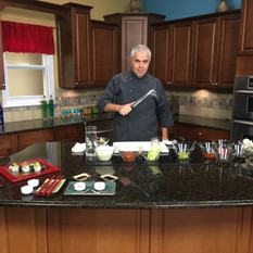Chef Alon Live TV