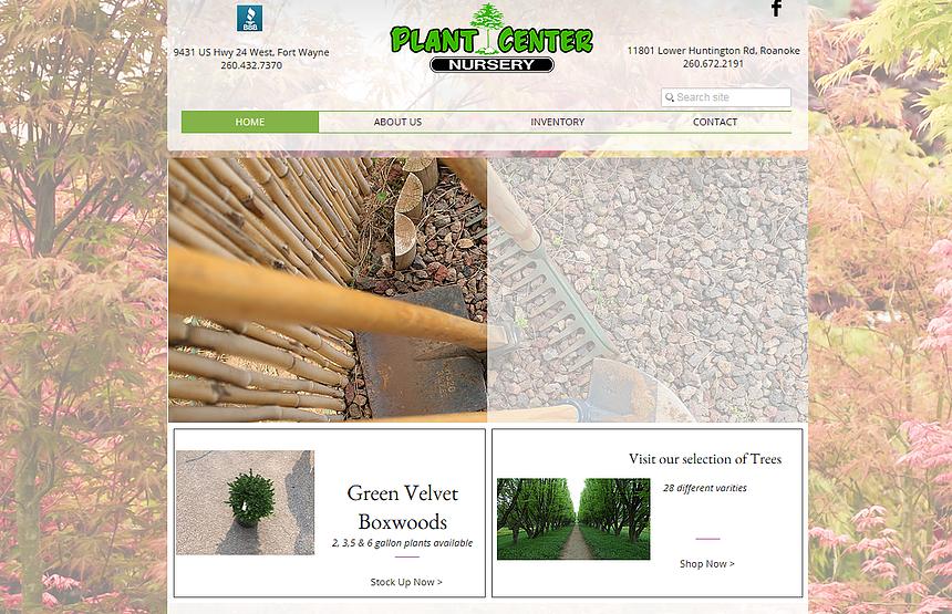 Plant Center