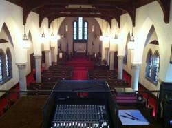 Grace United Methodist, OH