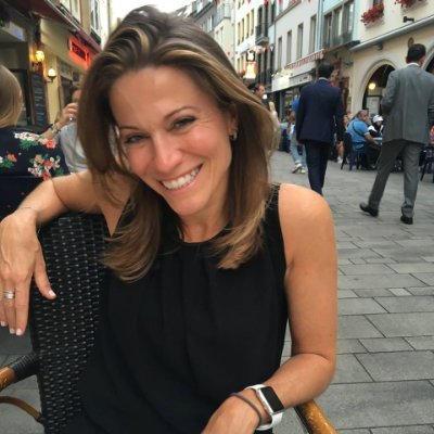 Stephanie Arel