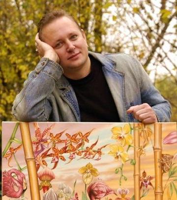 Андрей горенков