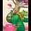 Thumbnail: Зеленый медведь