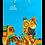 Thumbnail: Подарочный пакет DaVICI (голубой)