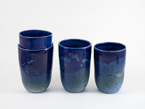 Tumbler 330 ml Blue