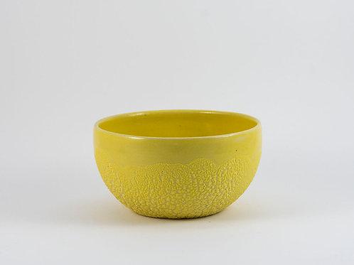 Medium Bowl Yellow
