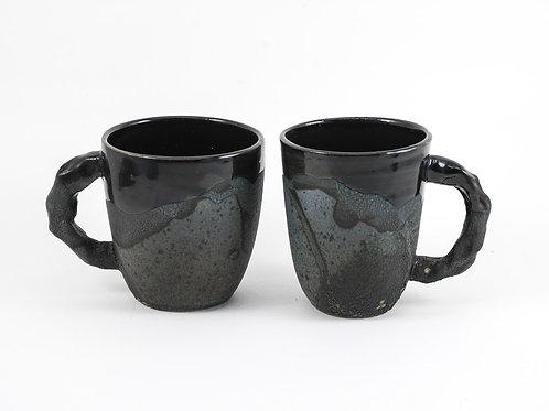 Mug 330ml Black