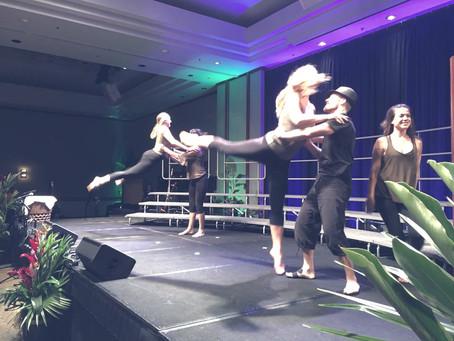 RammDance at Koolau Ballroom
