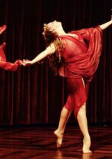 Gypsy (Brahams Waltz)