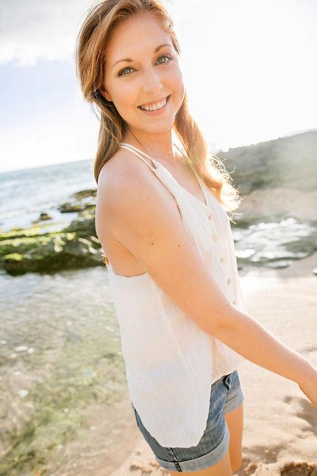 Courtney Helena Ramm