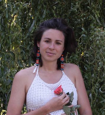 Carolina Kaliluna