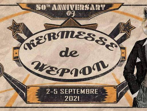 50 ans de Kermesse !