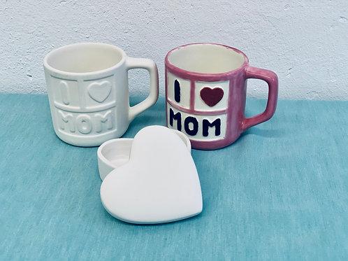 I love mum set