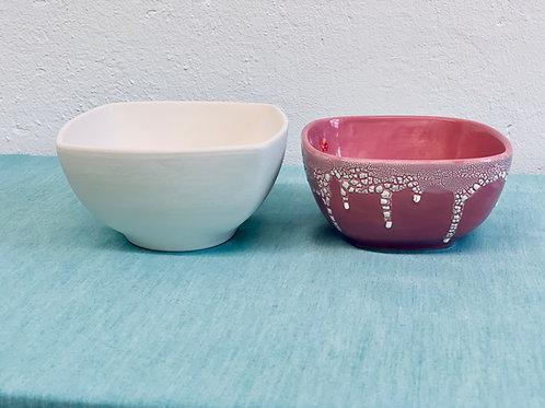 Müsli bowl